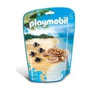 Playmobil - Broasca testoasa cu puii sai