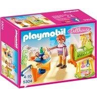 Playmobil - Camera bebelusului