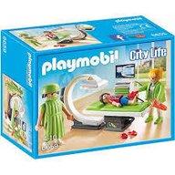 Playmobil - Camera cu raze X