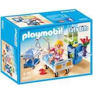 Playmobil - Camera de maternitate