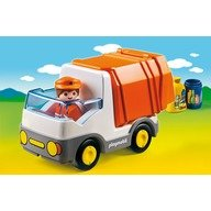 Playmobil  Camion deseuri