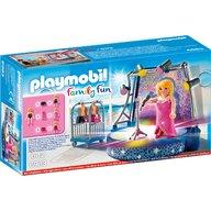 Playmobil - Cantareata pe scena
