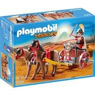 Playmobil - Car roman