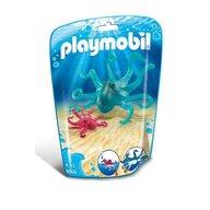 Playmobil - Caracatita si pui