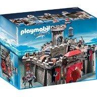 Playmobil Castelul cavalerilor Soim