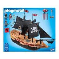 Playmobil - Corabia piratilor