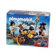 Playmobil - Descoperirea comorii