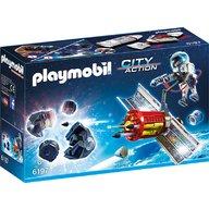Playmobil - Distrugatorul de meteoriti
