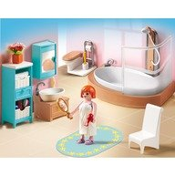 Playmobil Doll's House Baia casei de papusi