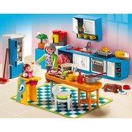 Playmobil Doll's House Bucataria casei de papusi