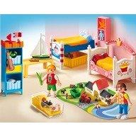 Playmobil Doll's House Dormitorul copiilor