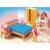 Playmobil Doll's House Dormitorul parintilor