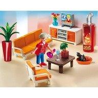 Playmobil Doll's House Sufrageria casei de papusi