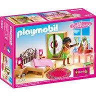 Playmobil - Dormitorul