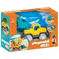 Playmobil - Excavator
