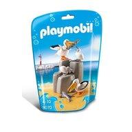 Playmobil - Familia pelicanilor