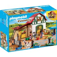 Playmobil - Ferma Poneilor
