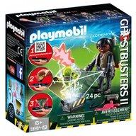 Playmobil - Ghostbuster - Zeddemore