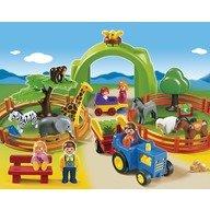 Playmobil  Gradina Zoo completa