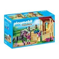 Playmobil - Grajd si cal Arab