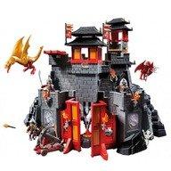 Playmobil Jucarie Marele Castel Asiatic