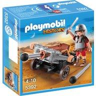 Playmobil - Legionar cu balista