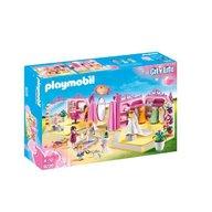 Playmobil - Magazinul mireselor