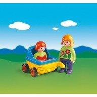 Playmobil  Mama si copilul