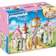 Playmobil - Marele castel al printesei