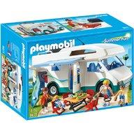 Playmobil - Masina de camping