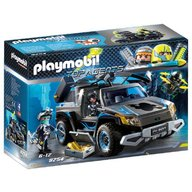 Playmobil - Masina Dr. Drone