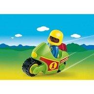Playmobil  Motocicleta