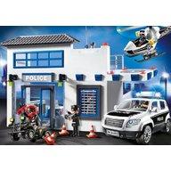 Playmobil - Sectie de politie