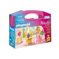 Playmobil - Set portabil Printesa