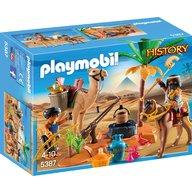 Playmobil - Tabara faraonilor