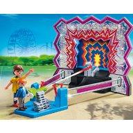 Playmobil - Tir cu pusca din parcul de distractie