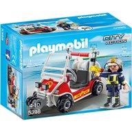 Playmobil - Vehicul de pompieri