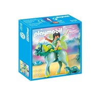 Playmobil - Zana cu calul sau