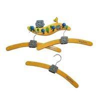 Playshoes - Set 3 umerase cu suport Elephant