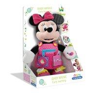 Clementoni - Plus Minnie Mouse - Invata primele abilitati