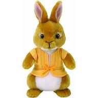 TY - Jucarie din plus Iepurasul Mopsy , Peter Rabbit , 15 cm