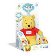 Clementoni - Plus Winnie the Pooh interactiv