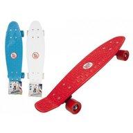 PMS - Skateboard copii longboard model Retro 57cm lungime 100kg
