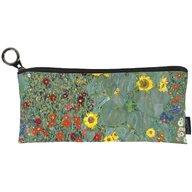Fridolin - Portmoneu textil Klimt