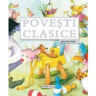 Girasol - Povesti clasice pentru toti