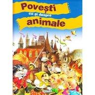 Girasol - Povesti cu si despre animale