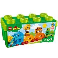 LEGO - Prima mea cutie de caramizi cu animale
