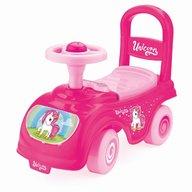 DOLU - Prima mea masinuta Unicorn