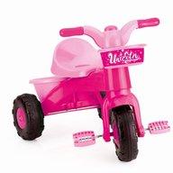 DOLU - Prima mea tricicleta Unicorn, Roz