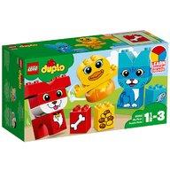 LEGO - Primele mele animalute